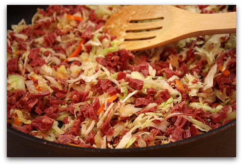 how-to-make-corned-beef-and-cabbage Image Gallery