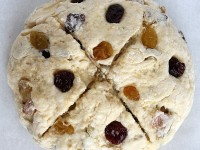 Irish Soda Bread 8