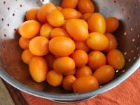 Kumquat Marmalade 1