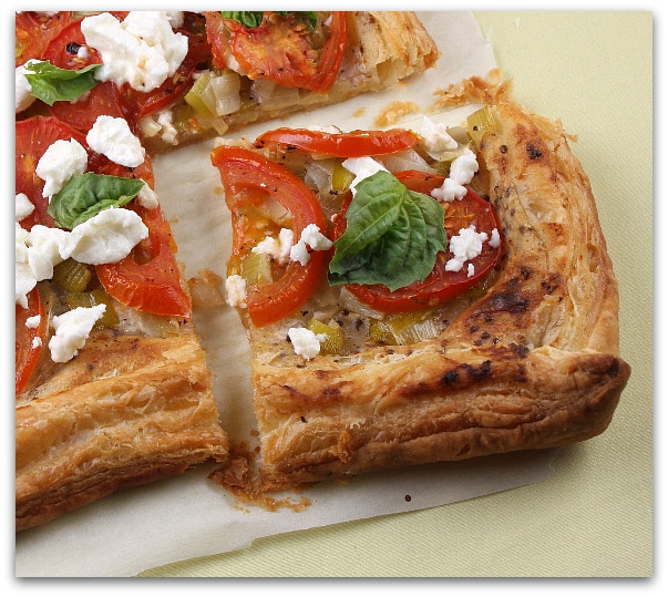 tomato and goat bb tomato goat cheese tarts this will keep your tart ...