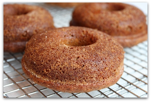 cider doughnuts cider doughnuts is never a apple cider doughnuts via ...