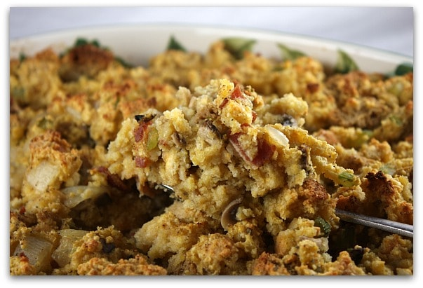Whole Foods Gluten Free Cornbread Recipe