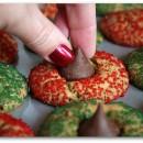 GLuten Free Kiss Cookies 4