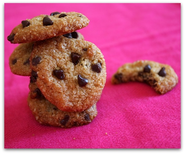 How Many Calories Does Chocolate Chip Cookies Have