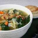 Ina Garten's Italian Wedding Soup
