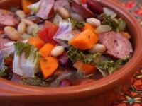 Tuscan Soup 4