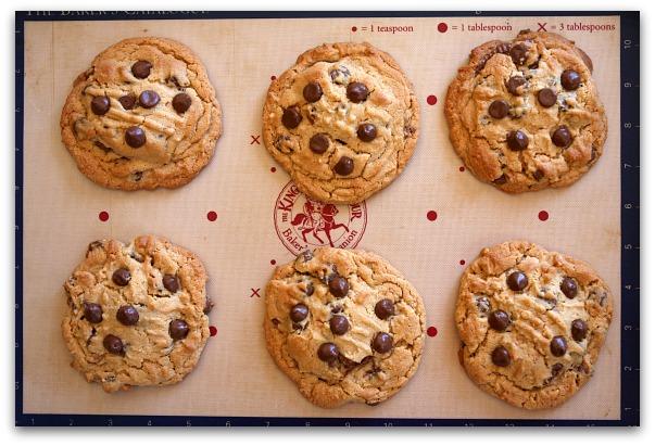 Reeses Cookies 7