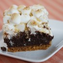 Smores Brownies 15