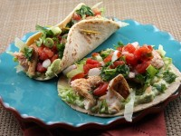 Broiled Fish Tacos 1