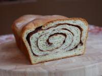 Cinnamon Swirl Bread 30