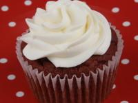 Gluten Free Red Velvet Cupcakes 1