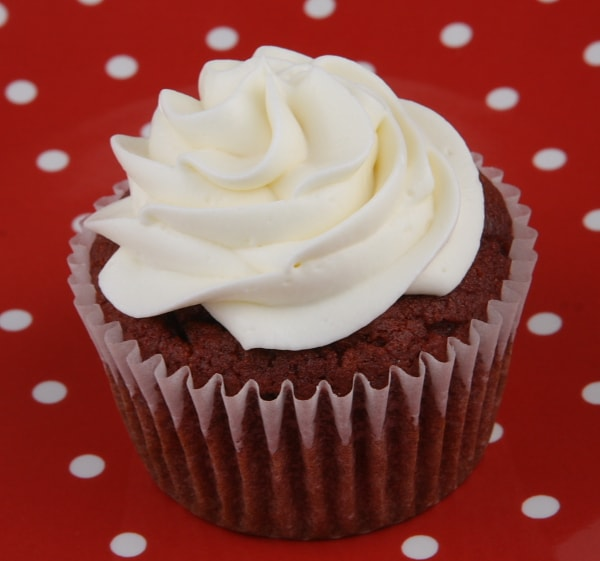 Gluten- Free Red Velvet Cupcakes (& 5 Things I've Learned From My ...