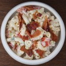 Bacon Macaroni Salad 11