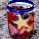 Red White and Blue Sangria 2