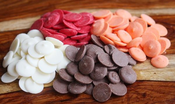 Michaels White Chocolate Melts