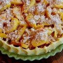 Fresh Peach Pie 1