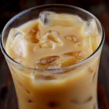 Iced Coffee 11