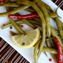 Pickled Green Beans 9