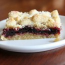 Blackberry Jam Shortbread Bars 2