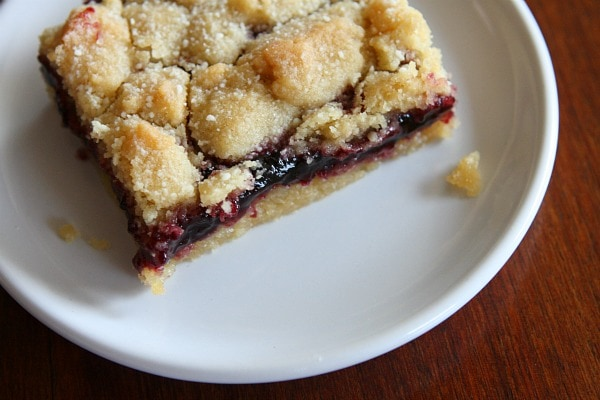 Blackberry jam recipes easy