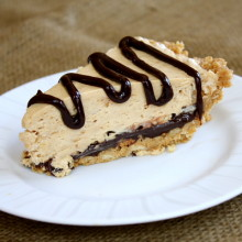 Peanut Butter Pie 16