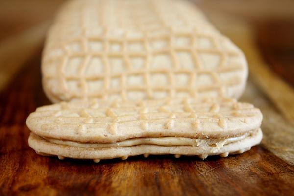 Nutter Butter- Peanut Butter Pie