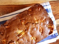 Apple Cider Bread 2