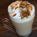 Caramel Corn Hot Chocolate 20