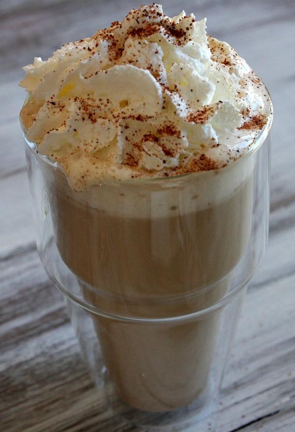 Pumpkin Spice Latte - CafeMom