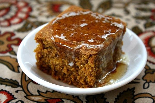 Gluten- Free Pumpkin Cornbread