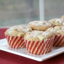 Apple Fritter Muffins 5