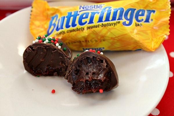 Butterfinger Truffles 8