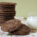 Gluten Free Molasses Cookies 5