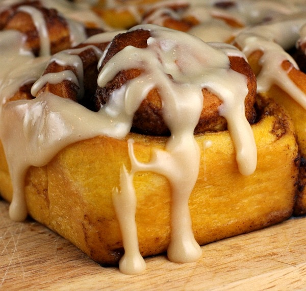 Holiday Breakfast Recipes to Share with Relatives