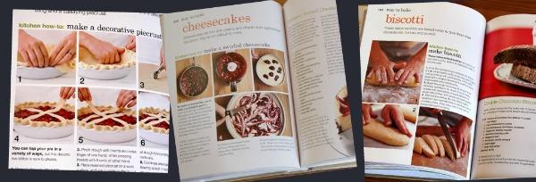 Way to Bake Cookbook