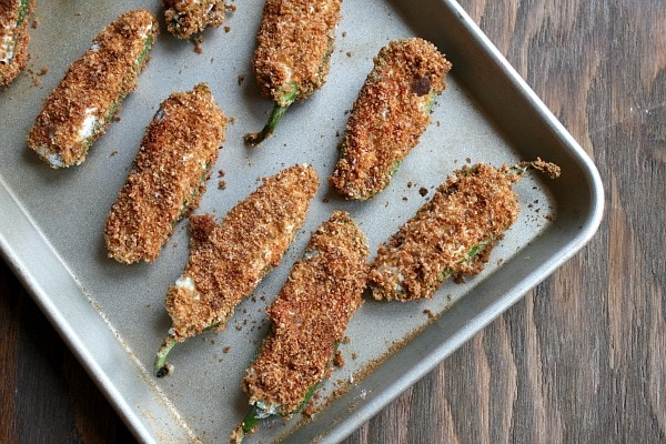 Twice-Baked) Jalapeno Poppers Recipes — Dishmaps
