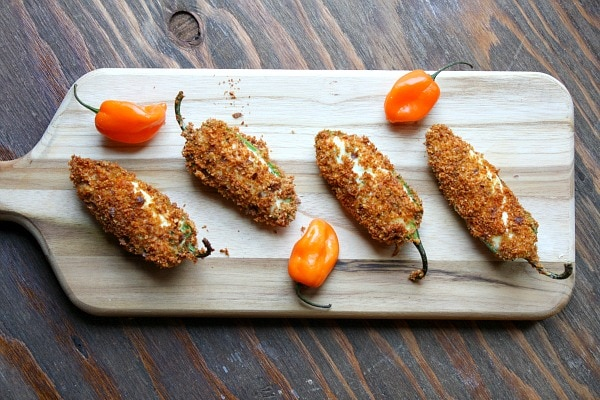 Baked Jalapeno Poppers 5