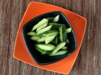 Cucumber Salad 12