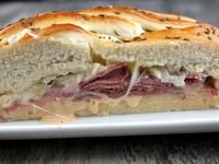 Reuben Bread 15