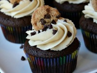 Cookie Dough Cupcakes 71