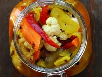 Pickled-Cauliflower