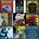Best Books for Tween Boys