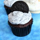 Cookies and Cream Frosting 1 square