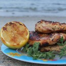 Grilled-Chicken-with-Lemon-and-Oregano
