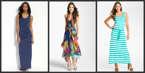 Summer Dresses On Sale