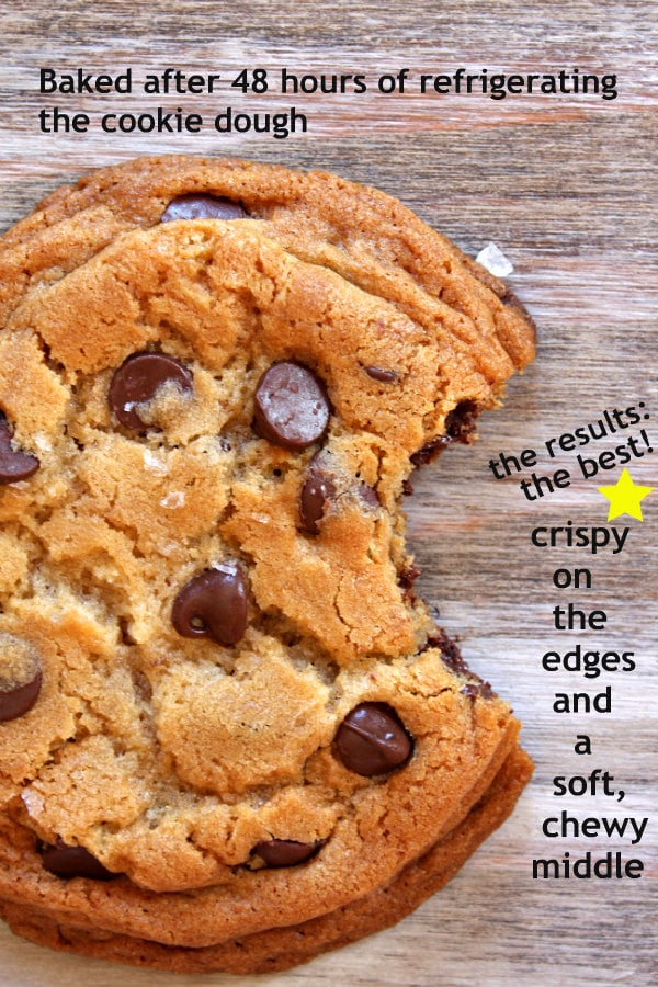 New york times chocolate chip cookies for forumfinder