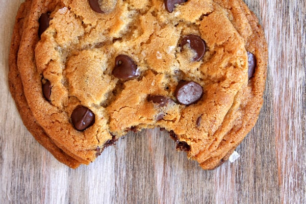 Nyt Chocolate Chip Cookie Recipe