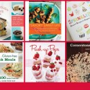 cookbooks 2012