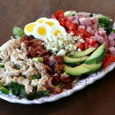 Classic Cobb Salad 1