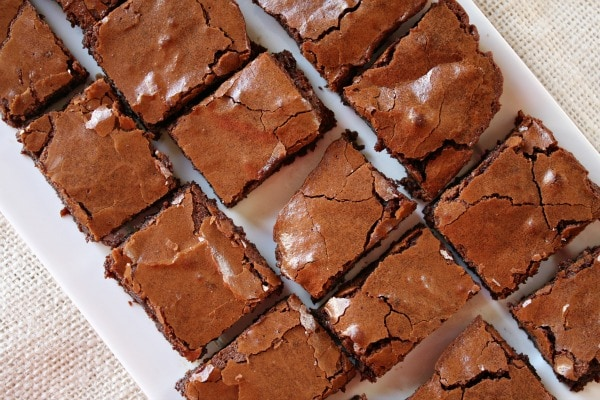Brownie Recipes With Cocoa Powder